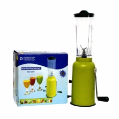 Destec Blender Manual 1 Tabung - Blender Tangan BMJ.205B-1