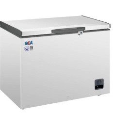 GEA Chest Freezer / Freezer Box AB 336 Khusus JABODETABEK