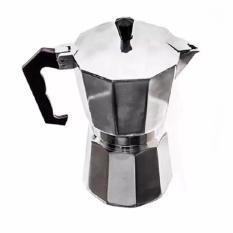 Moka Espresso Coffee Maker Ukuran 6cup.