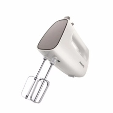 Philips Hand Mixer 170 Watt HR-1552 - Abu-abu