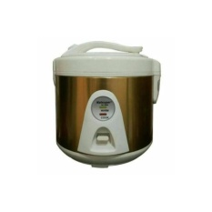 Rice Cooker Mini Natsuper 1l - Magic Com Kecil
