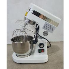 Willman Heavy Duty Mixer - Pengaduk Adonan Roti BH5B 5 Liter - with Cover