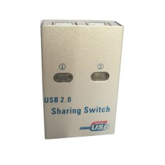 USB Switch Printer Sharing USB Automatis 1-2