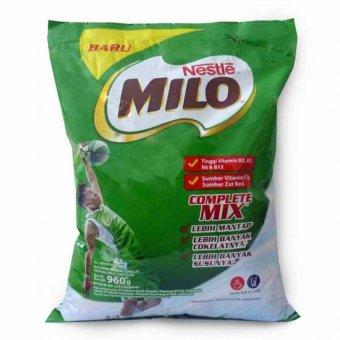 Jual Milo, Susu Lezat Sehat Berenergi   Lazada.co.id