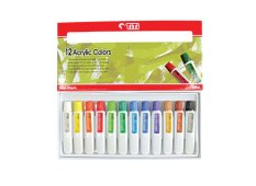 Titi Acrylic Color AC-12ML-12C
