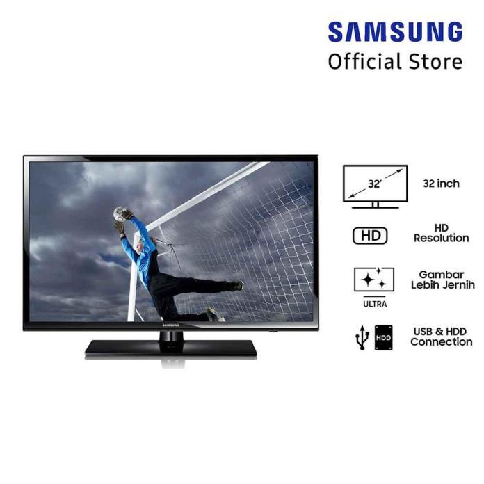 Samsung HD TV 32 inch FH4003 Series 4