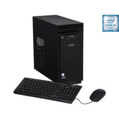 Acer PC ATC 710 - Intel Core i5 6400 - 4GB RAM - HDD 1TB - VGA Nvidia Geforce GT720 2GB - 19.5