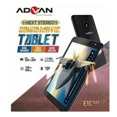 Advan E1C NXT 1/8GB Sound Movie Tablet Vandroid 3G network Dual SIM