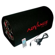 ADVANCE Speaker Aktif  T-103- 8 inch -hitam