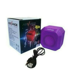 Advance Speaker ES010N Xtra Power Sound