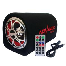 Advance Speaker T101 KF + Karaoke + FM - 5