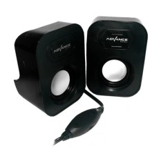 Advance Speaker USB Duo-026