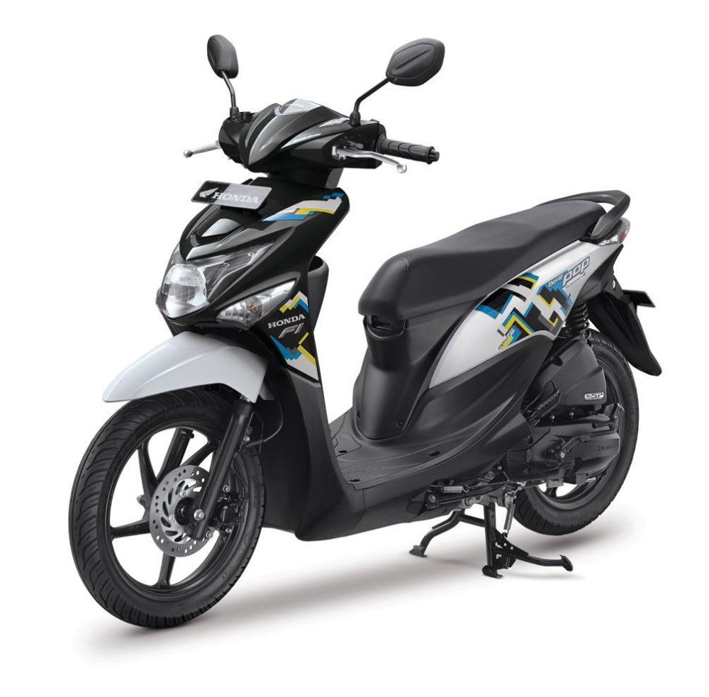 All New Vario 150 Esp Exclusive Matte Blue Kab Semarang Daftar Harga Lampu Tembak Motor Sidoarjo November 2018 Terlengkap Beat Pop Cw Comic Harmony Black White
