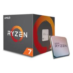 AMD Ryzen 7 1700 BOX 3.0Ghz Up To 3.7Ghz Cache 20Mb - Socket AM4