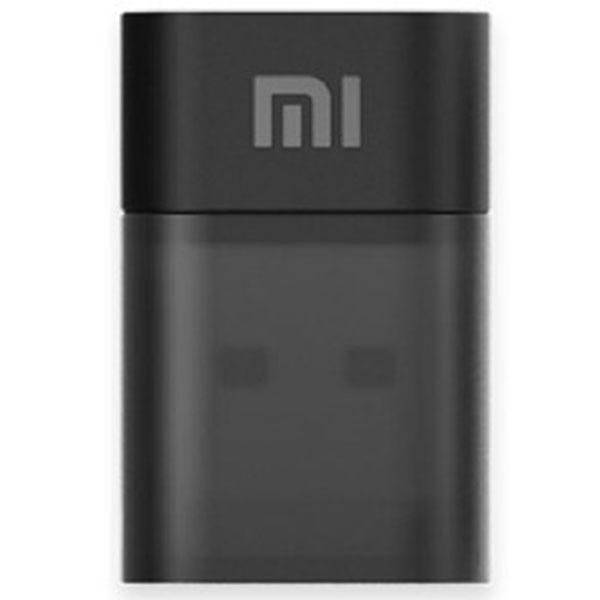 Asli Xiaomi 150 Mbps USB Powered Mini Portable Mi Router Adapter WiFi (Hitam)-Intl