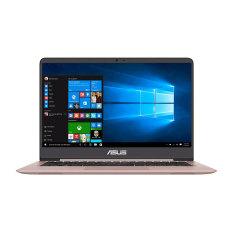 Asus Zenbook UX410UQ-GV091T - Intel Core i7-7500U -RAM 8GB -1TB +128GB SSD -NvidiaGT940MX -14