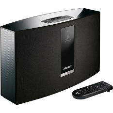 Bose Soundtouch 30 Series III Wireless Speaker - Black