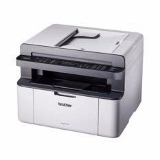 Brother MFC-1911NW Mono Laser Multifunction Printer w/ NETWORK & WIFI