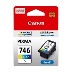 Canon 746 Colour , CL , Warna Small