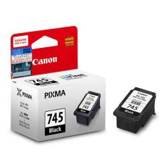 Canon Cartridge PG 745 Black Ink Original