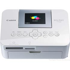 Canon Compact Printer SELPHY CP1000 + Free LCD Screen Guard