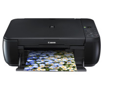 Canon Pixma MP287 Printer/Copier/Scanner RESMI