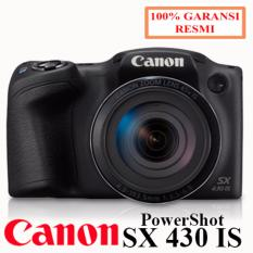 CANON POWERSHOT SX430 IS Kamera Digital Prosumer