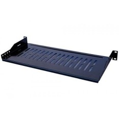 Cantilever Server Shelf Vented Rak Rack Mount 19
