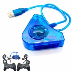 Convertor USB PS II For 2 Stick Player