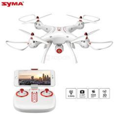 DRONE Syma X8SW WIFI FPV auto Take off dan auto LandingDiatas x8g dan x8hg Bisa angkat kamera action cam xiaomi yi - kogan - bpro dll - STOCK BARU