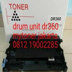 DRUM UNIT PRINTER LASER BROTHER HL-2140 DR360 / DR-360