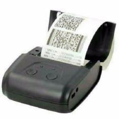 EPPOS Mini Printer Bluetooth EPP200 - Hitam