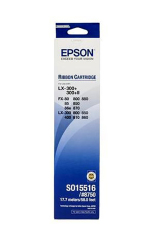 Epson Pita Ribbon Cartridge LX-300 / S015516