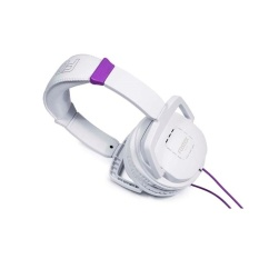Fostex TH7W Semi-Open Professional Headphones - Putih