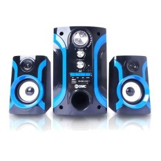 Gogo Grosir GMC Speaker Aktif Bluetooth 888L