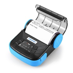 GOOJPRT MTP-3 Portable 80mm Bluetooth 2.0 Android Thermal POS Printer-Intl