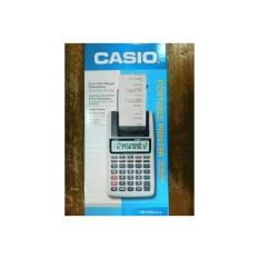 Kalkulator Casio Portable Printer HR - 8 TM Bagus