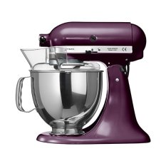 KitchenAid Artisan® Series 5-Quart Tilt-Head Stand Mixer 5KSM150PSEBY - Boysenberry
