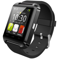 Terbaru U8 U8 U Smart Watch Semua Kompatibel Bluetooth Plus untuk Iphone Samsung Android smartphone Smart Watch