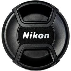 Lens Cap Nikon Diameter 55mm
