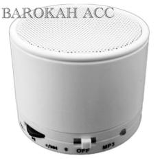 Mbox Speaker Bluetooth Portable S10