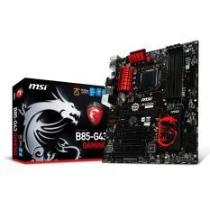 motherboard b85-g43 gaming