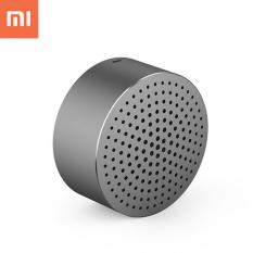 NEW Xiaomi Mi Speaker Bluetooth Portable Mini - Silver