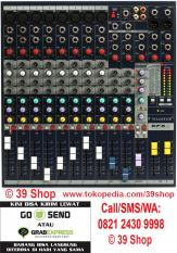 ORIGINAL  Mixer Audio SOUNDCRAFT EFX 8 (8 Channel)
