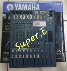 ORIGINAL  Mixer Yamaha MG 124 CX