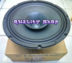 ORIGINAL  speaker fullrange canon 10 inch 300 watt