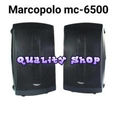 ORIGINAL  SPEAKER GANTUNG MARCOPOLO 6,5 INCH 450 WATT (2unit)