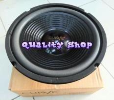 ORIGINAL  speaker woofer 10 inch curve 300 watt 8 ohm