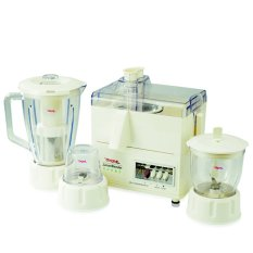 Oxone OX-867 4 IN 1 JUICER & BLENDER
