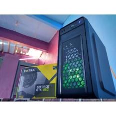 PC Intel Kabylake G4560 3.5GHZ New Generation Pro Fo Multimedia